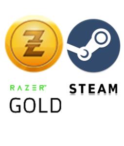 Razer-Steam Bozumu